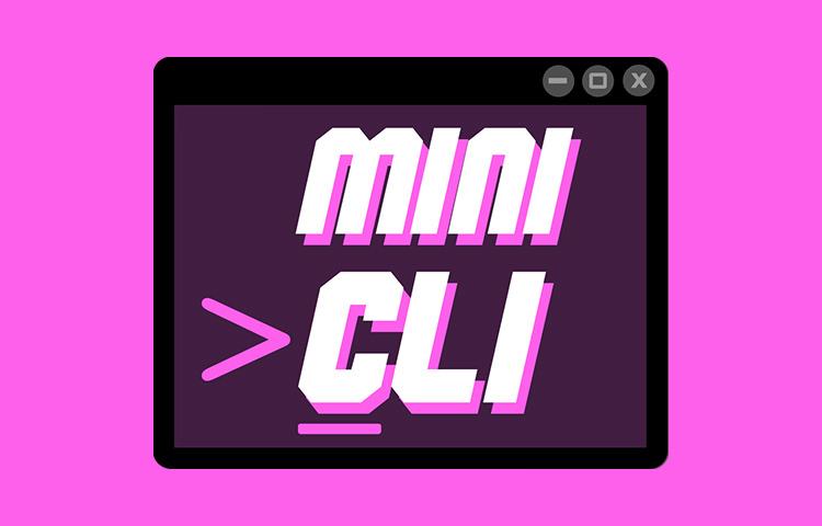 MiniCLI