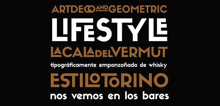 Sifonn free clean font typeface